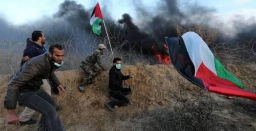 Aucune pitié pour les terroristes du Hamas