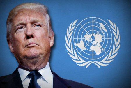 Donald TRUMP et l'UNRWA, par Abraham Benkemmoun