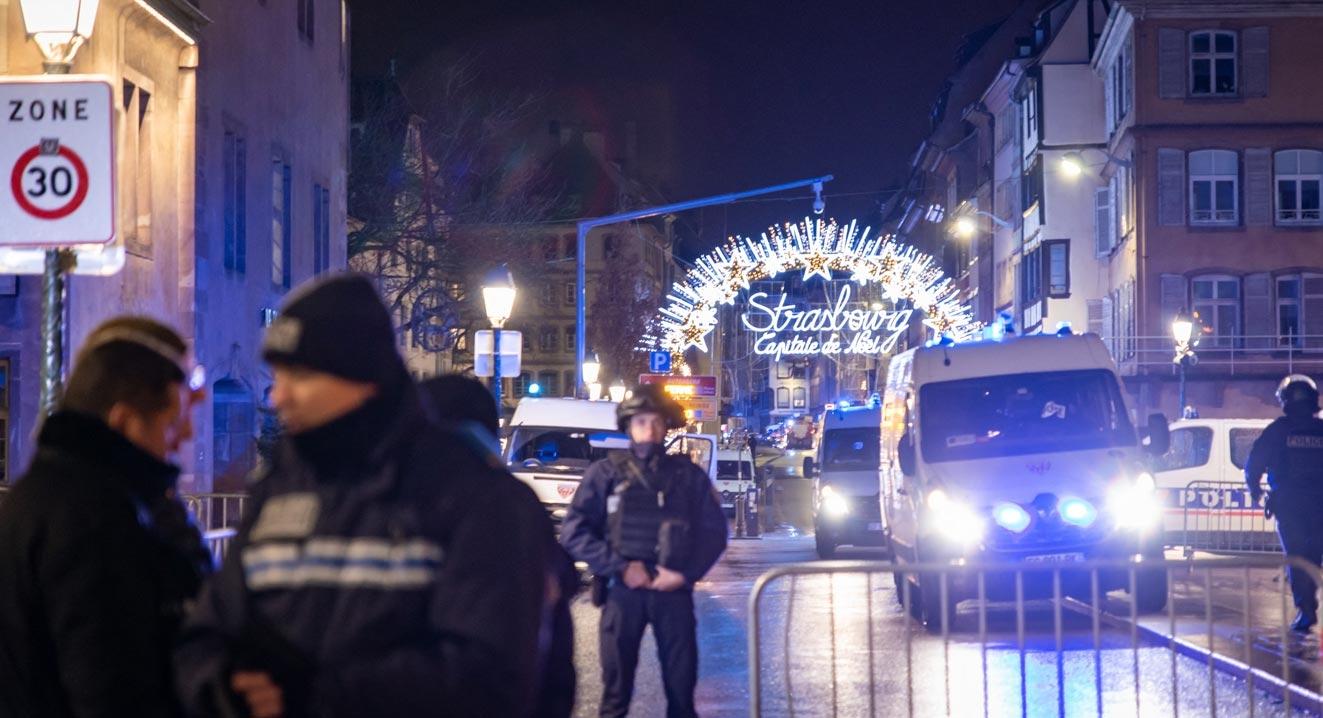 Strasbourg, symptôme d'un mal français, par Raphaël Nisand