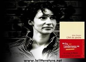 L'Art de perdre, d'Alice Zeniter, lu par Mazal Ankri