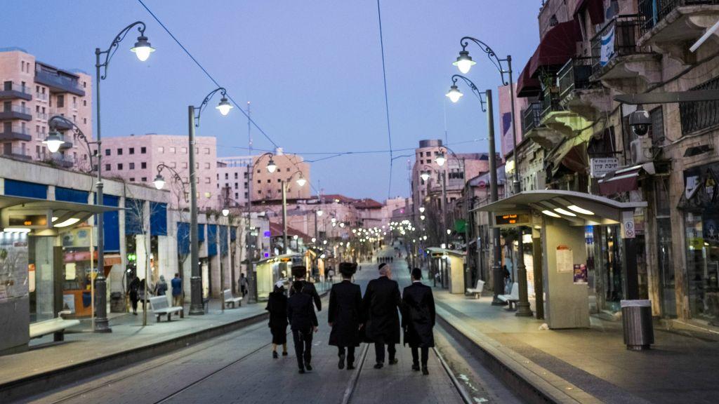 En Israël, le «sababus» qui enquiquine les orthodoxes