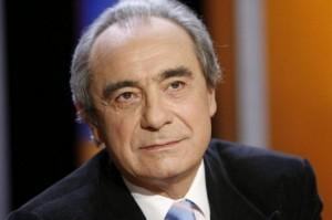 Pr. Bernard Debré