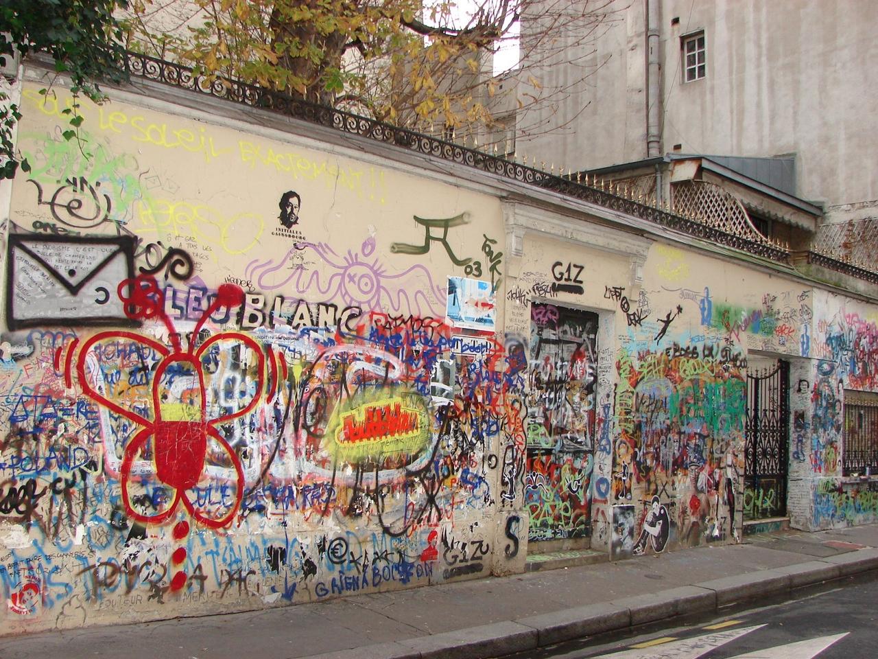 Maison Serge Gainsbourg Visite Intérieur l´hôtel particulier de serge gainsbourg ouvert au public