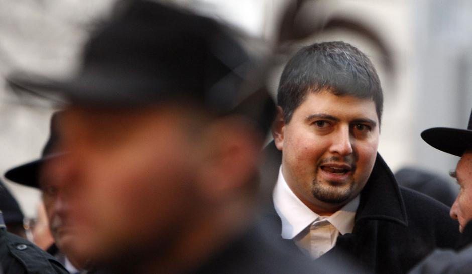 Hongrie - un ancien leader d'extrême-droite se convertit au judaïsme