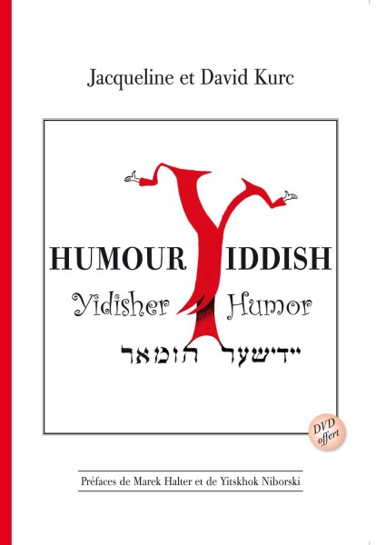 Humour Yiddish