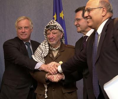 Patten Arafat Prodi Shaath-1