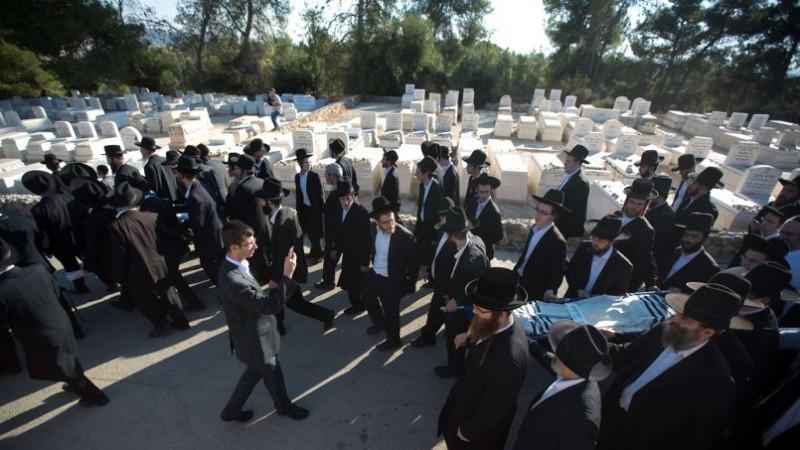 ISRAEL-FRANCE-RELIGION-JUDAISM