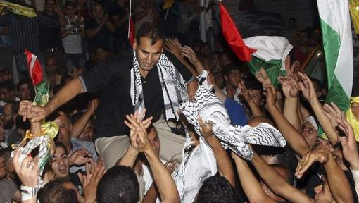 liberation palestiniens