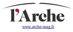 arche avec site