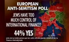 haine juif 1