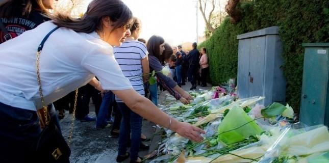 Après la tuerie de l'école juive Ozar Hatorah Toulouse en mars 2012