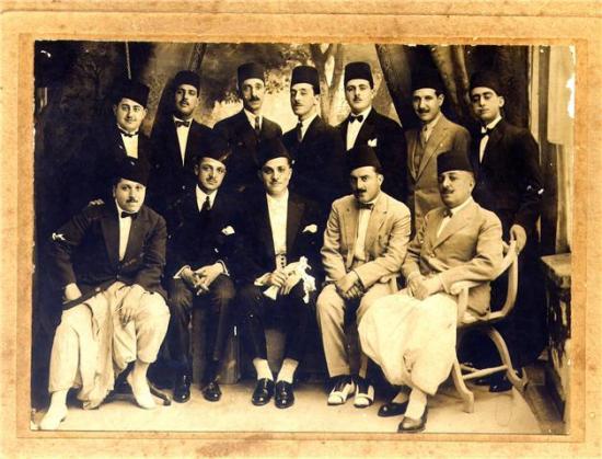 2 500 ans de présence juive en Algérie