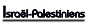 titre Israel-palestiniens