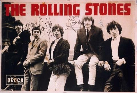 Rolling Stones ramat gan 1