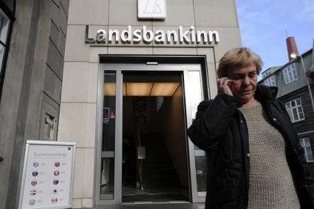 banque landsbanki-a-rejkjavik