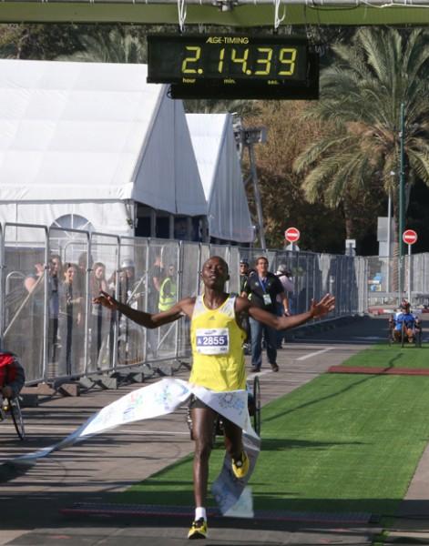 kenianmarathon