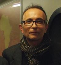 Christophe Servant