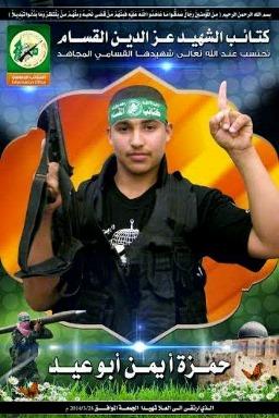 mort el qassam