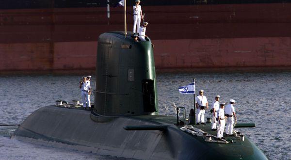 sous marin DOLPHIN