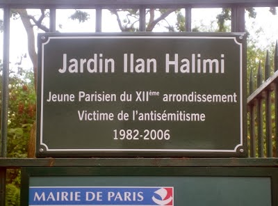 Paris,_Jardin_Ilan-Halimi,_Plaque