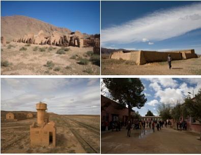 camps marocains 1