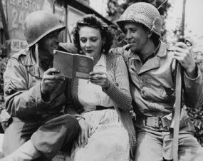 8 mai 1945, la fin de la 2ème guerre mondiale et le début de l'oubli… -  Tribune Juive