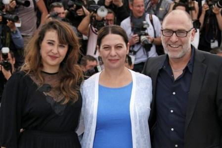 Keren Yedaya et ses acteurs