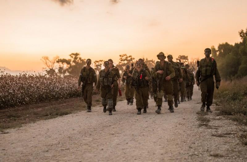 soldates aube