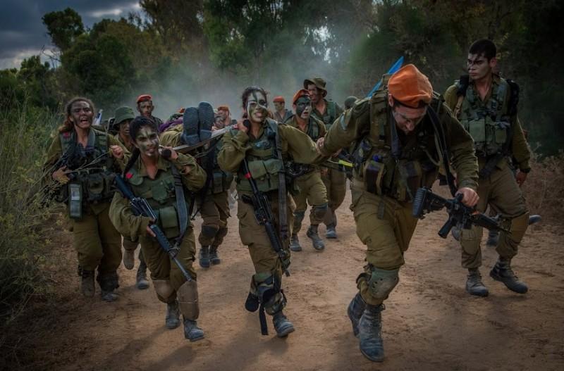soldates brancard