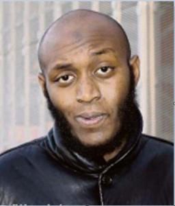 L'homme qui a agressé les policiers