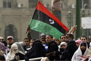 Le chaos libyen, « endroit idéal » pour l'islamisme.