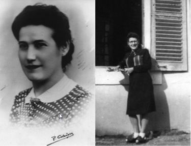 Simone Lorimier-Maurel