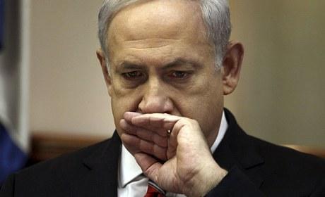 netanyahou israel