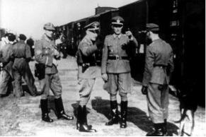 La réflexion du Führer aboutit à la publication des décrets dits NN (Nacht und Nebel Erlaß).