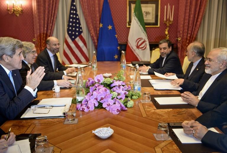 SWITZERLAND-US-IRAN-NUCLEAR-TALKS