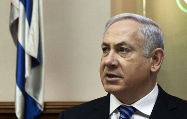 Les législatives israéliennes vont décider si Benjamin Netanyahou reste ou non aux commandes du pays.  Image: AFP