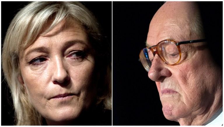 Auteur / Source / Crédit :JOEL SAGET, GUILLAUME SOUVANT / AFP