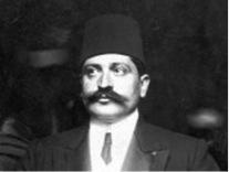Talaat Pacha