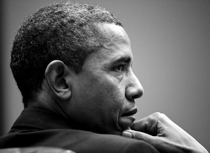 Président Barack Obama