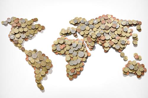 Les pays les plus riches du monde