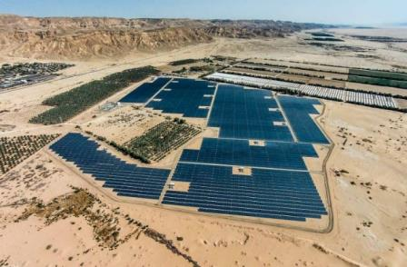 panneaux-photovoltaiques-israel