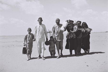 Juifs Yéménites - Crédit Wikipédia