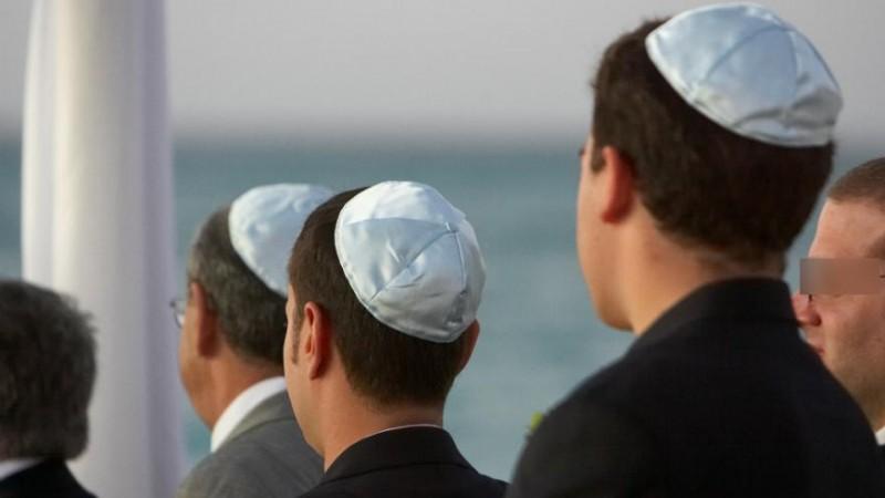 La communauté juive d'Allemagne compte plus de 200 000 personnes.[CC / Wikipedia]