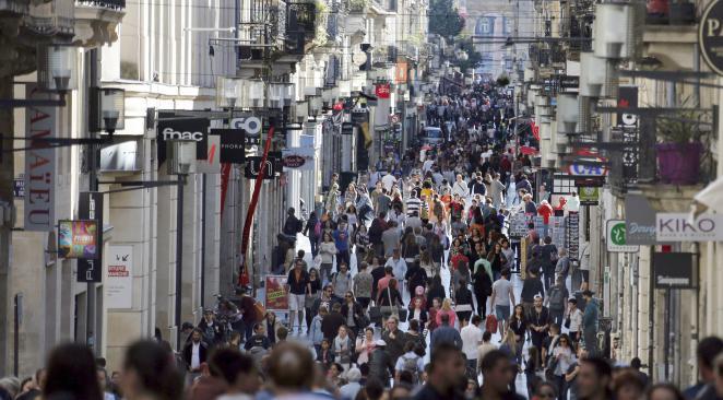 La mixité sociale est-elle possible ? Crédit Reuters
