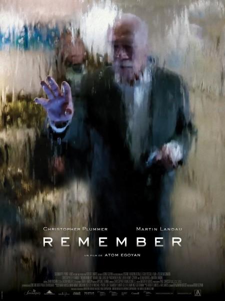 Affiche HD Remember