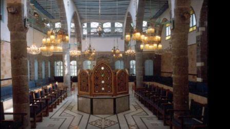 Synagogue de la Goulette
