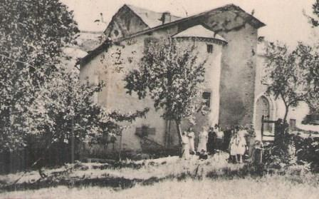 chateau_senegats