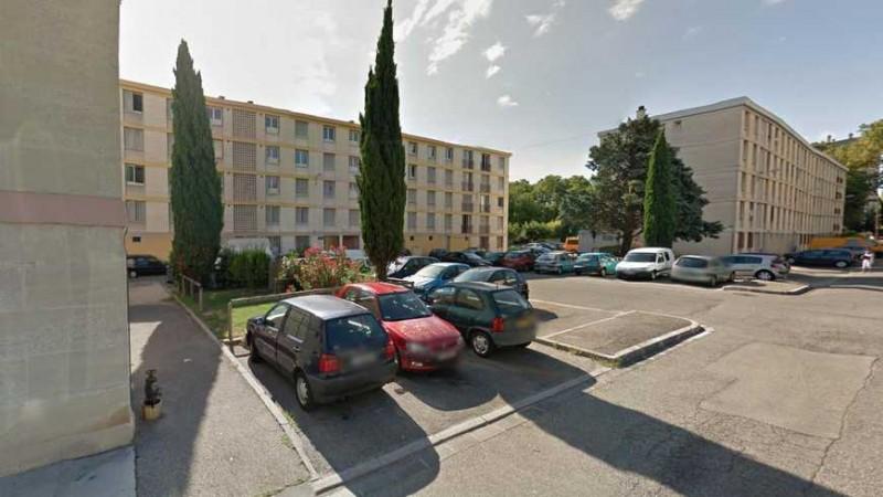 Quartier de la Reine-Jeanne à Avignon - Google Street View