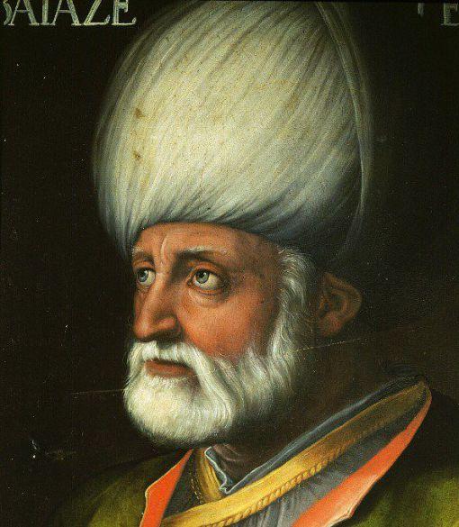 C'est ce sultan qui fit venir les juifs expulsés d'Espagne dans son empire. © Alfredo Dagli Orti / The Art Archive / The Picture Desk
