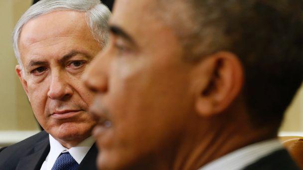 La naïveté de la politique étrangère d'Obama fragilise son allié, Israël